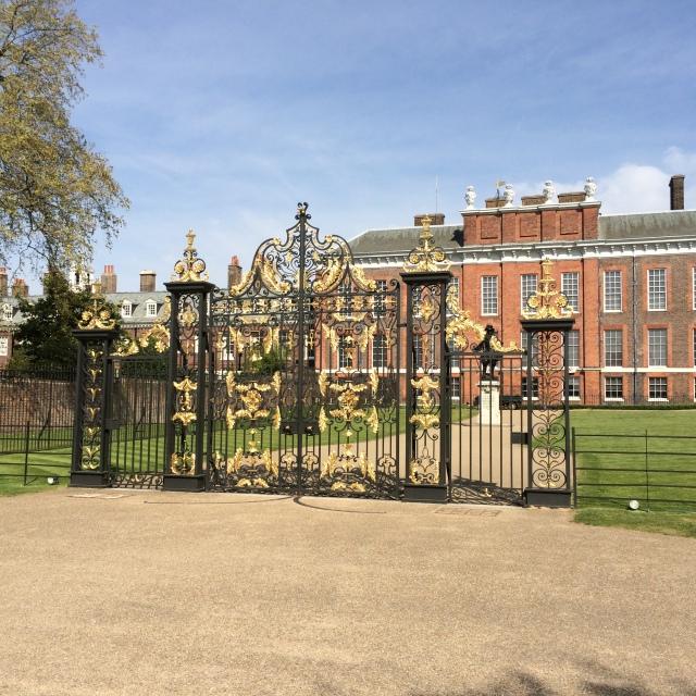 Kengsington Palace